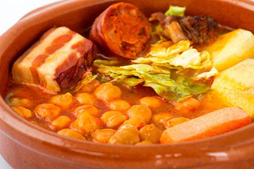 Comida Casera en Torrejón de Ardoz